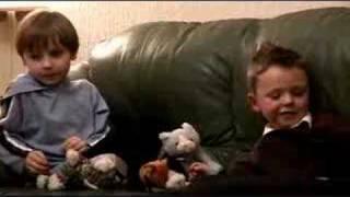 Reincarnation, the amazing story of a scottish child, Part 1