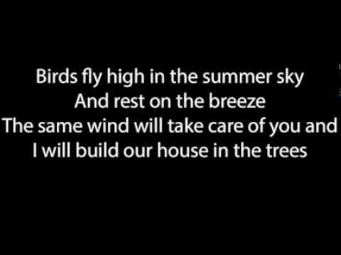 U2 - Ordinary Love with lyrics