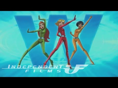 Totally Spies!'