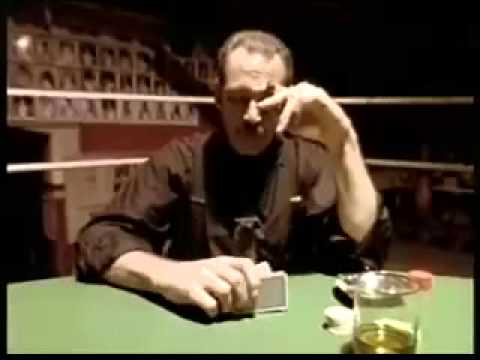 Lock, Stock and Two Smoking Barrels'