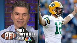 PFT Draft: Top boom or bust scenarios this year | Pro Football Talk | NBC Sports