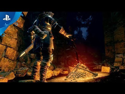 Dark Souls Remastered Trailer