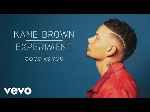 Kane Brown - Good as You (Audio)