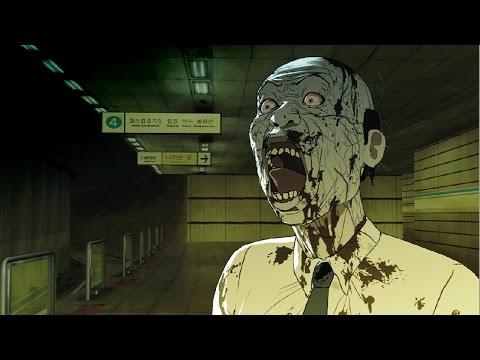 SEOUL STATION | Primer tráiler (animación surcoreana)