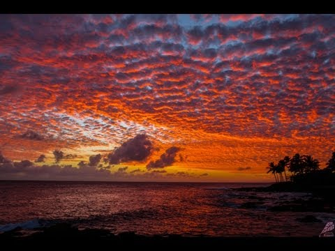 Epic Kauai Video
