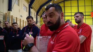 Bąkiewicz Trening 30 09 2019