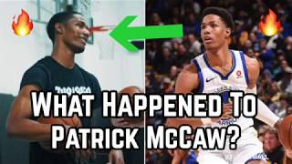 What Happened to Patrick McCaw For the Warriors? | Leaving Steph Curry & Golden State?