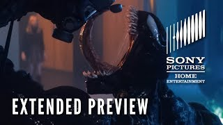 VENOM - Extended Preview (On Digital Now, Blu-ray 12/18)