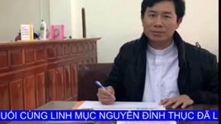 Nguyễn Nam Phong - tài xế của linh mục Nguyễn Đình Thục bị cộng sản hãm hại?