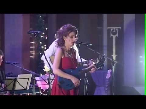 Maria Butterly live in Concert 'Blue Mandolin'