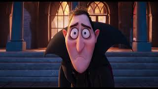 Hotel Transylvania: Transformania - trailer
