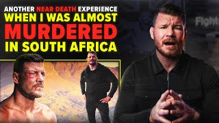 Cape Town: Another Near Death Experience | When I was Almost Murdered in South Africa