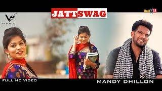 Jatt Swag – Mandy Dhillon