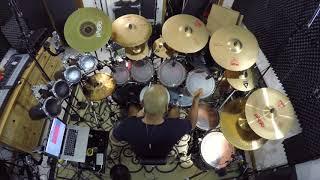 Slipknot - Unsainted (Drum Cover)