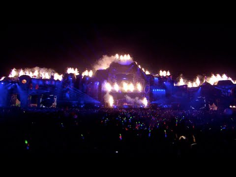 Dimitri Vegas & Like Mike - Live at Tomorrowland 2013 - ( Full ...