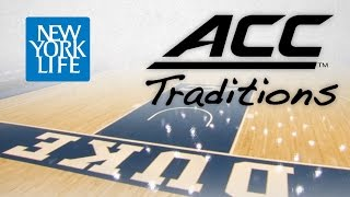 Duke's Cameron Crazies | ACC Traditions Presented by New York Life