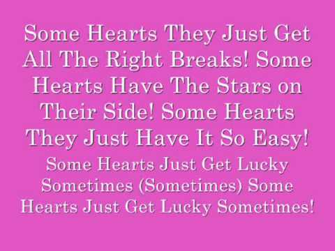 Some Hearts