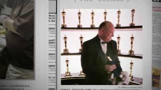 The Envelope: Best Picture, LA Times Commercial