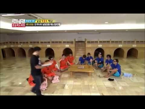 [B] Kwangsoo Jihyo - Love Hate Friendship Part2 (Funny Kirin)