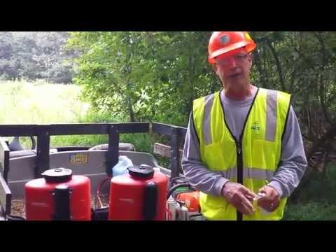 Arborchem: Thinvert Equipment Maintenance By Joe Lentz