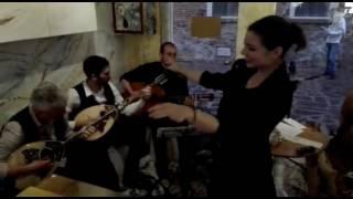ΝεοχώριNEOCHORI Rebetiko - Bournovalià - Neochori