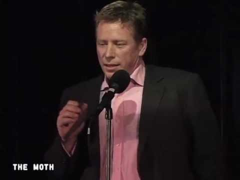 The Moth Presents Ed Gavagan: Drowning on Sullivan Street ...