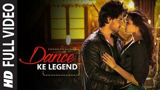 Dance Ke Legend FULL VIDEO Song - Meet Bros | Hero | Sooraj Pancholi, Athiya Shetty | T-Series