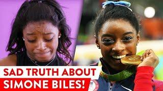 Simone Biles: Inside The Tragic Life of Olympic Champion |⭐ OSSA