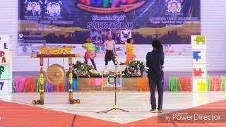 DANCE VIDEO: Starlight Dance Crew All team at Universitas Budi Luhur