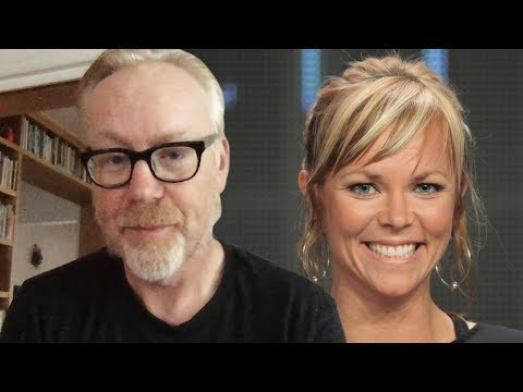 Mythbuster's Adam Savage Reflects on Jessi Combs' Life and Legacy (Exclusive)