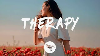 Boy In Space & NOTD - Therapy (Lyrics)