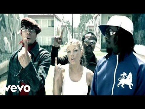 Baixar The Black Eyed Peas - Where Is The Love?