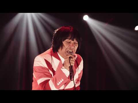 THE COLLECTORS「たよれる男」 @大宮ソニックシティ 2020.11.23