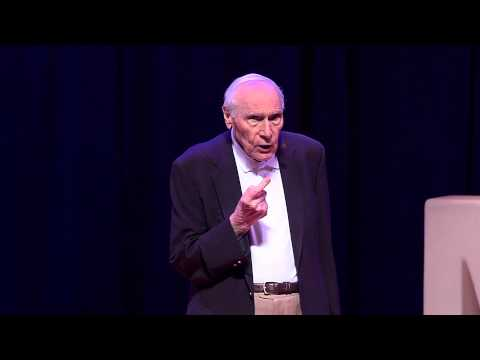 The Virtues Of Gossip: Richard Weiner At TEDxMiami 2013 - Smashpipe People
