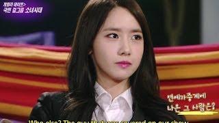 Entertainment Weekly | 연예가중계 - Girl's Generation, Kim Hyunjoong, (2014.03.21)