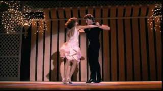Dirty Dancing - Time of my Life (Final Dance) - High Quality - YouTube