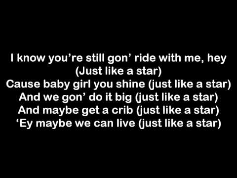 Baixar J.Cole - Like A Star (Lyrics on Screen)