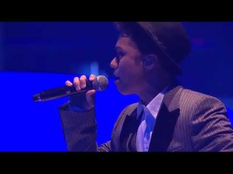 張敬軒 Hins Cheung - 井 (Concert YY 黃偉文作品展)