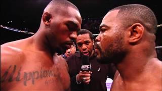 UFC 197: Jon Jones Ultimate 8