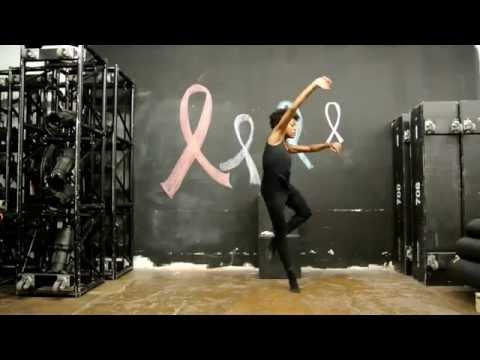 What do you dance for? #iDanceforLife