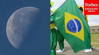 Brazil Signs Artemis Accords On Space Exploartion