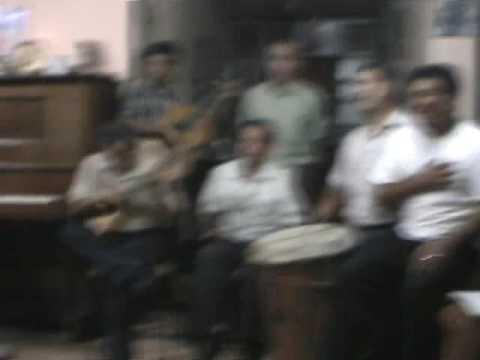 Naranjitay - Orfeon Universitario de Trujillo