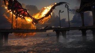 World of Warcraft: Cataclysm Cinematic Trailer
