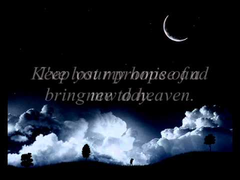UnSun - Bring Me To Heaven lyrics