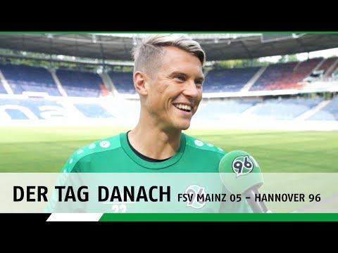 1 Mainz 05 vs Hannover 96