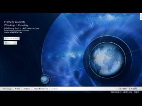 webdesign.stefanolacchin.com