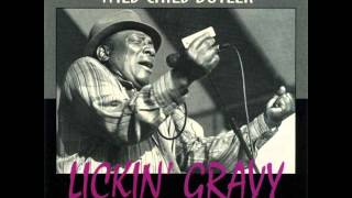 Wild Child Butler - Lickin' Gravy