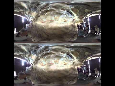3D 360 Sigiriya, SriLanka-2 (Sigiriya Ladies)