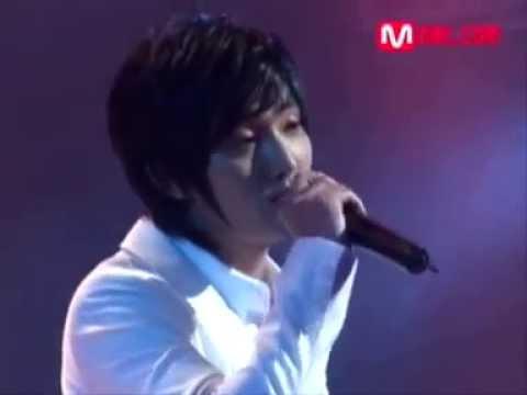 강타(Kangta).Mnet 노컷스토리.2007 제주 한류 엑스포 - I Love You