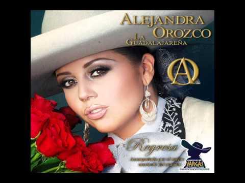 Te Parto el Alma-Alejandra Orozco